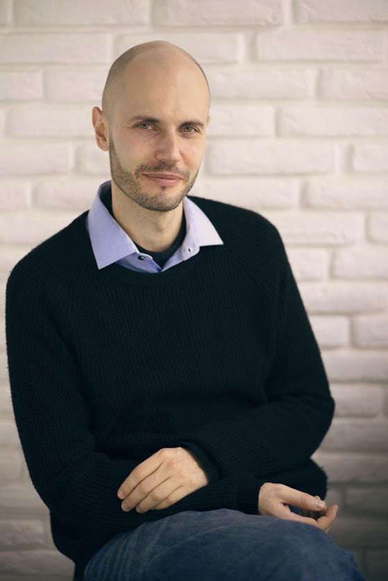 Данил Деличев